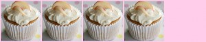 4/5 Cupcakes