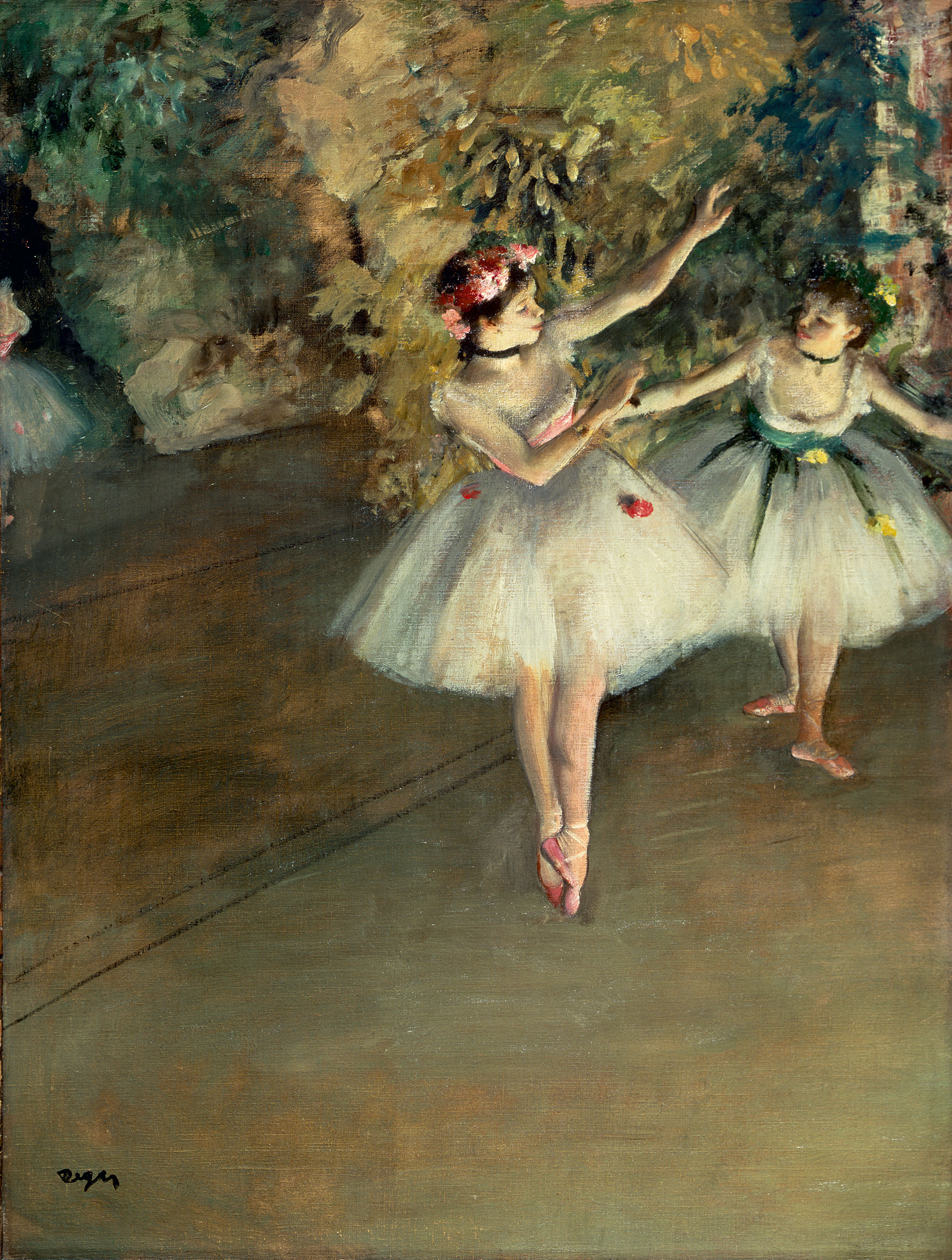 degas and the ballet a review cherished by me. Black Bedroom Furniture Sets. Home Design Ideas