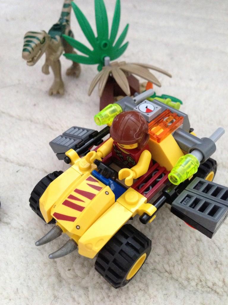 Dino Lego