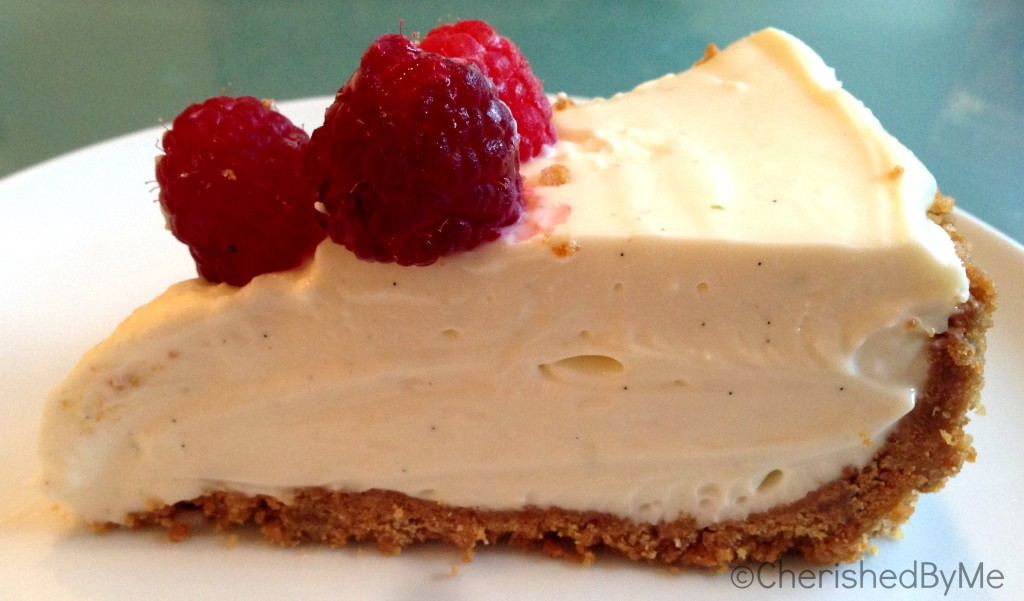 Tangy Cheescake