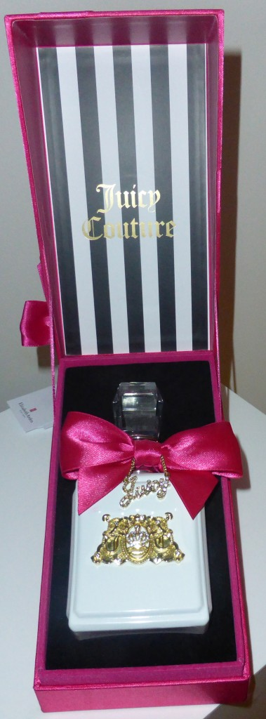 Juicy Couture Viva La Juicy Luxe Limited Edition