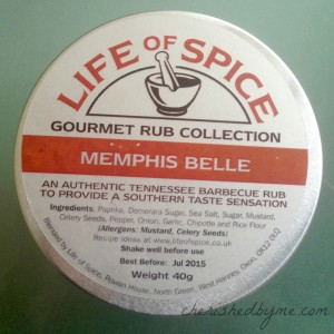 Life of Spice
