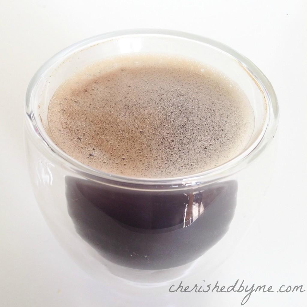 Reindeer Rocket Coffee