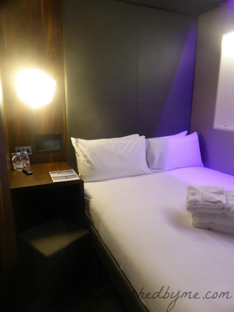 Bloc hotel Gatwick