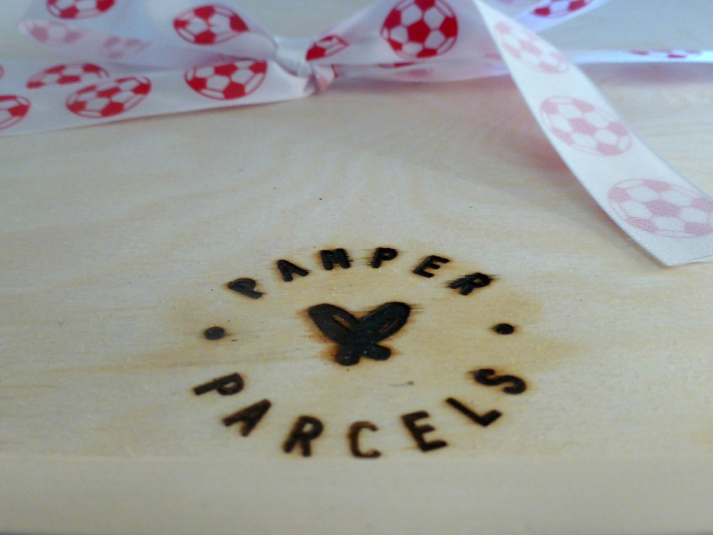 Pamper Parcels