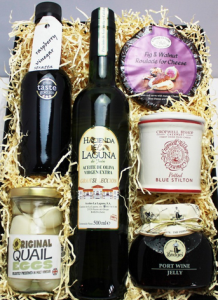 British Hampers Direct