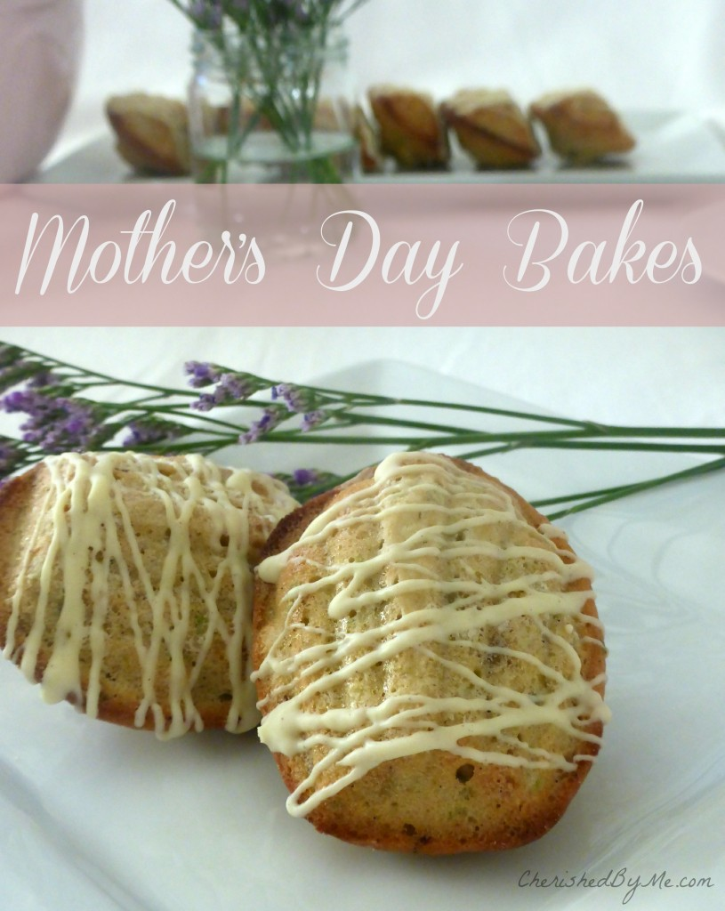 Mother's Day Bakes