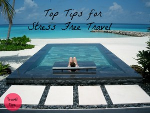 Top Tips for Stress Free Travel- Cherished By Me