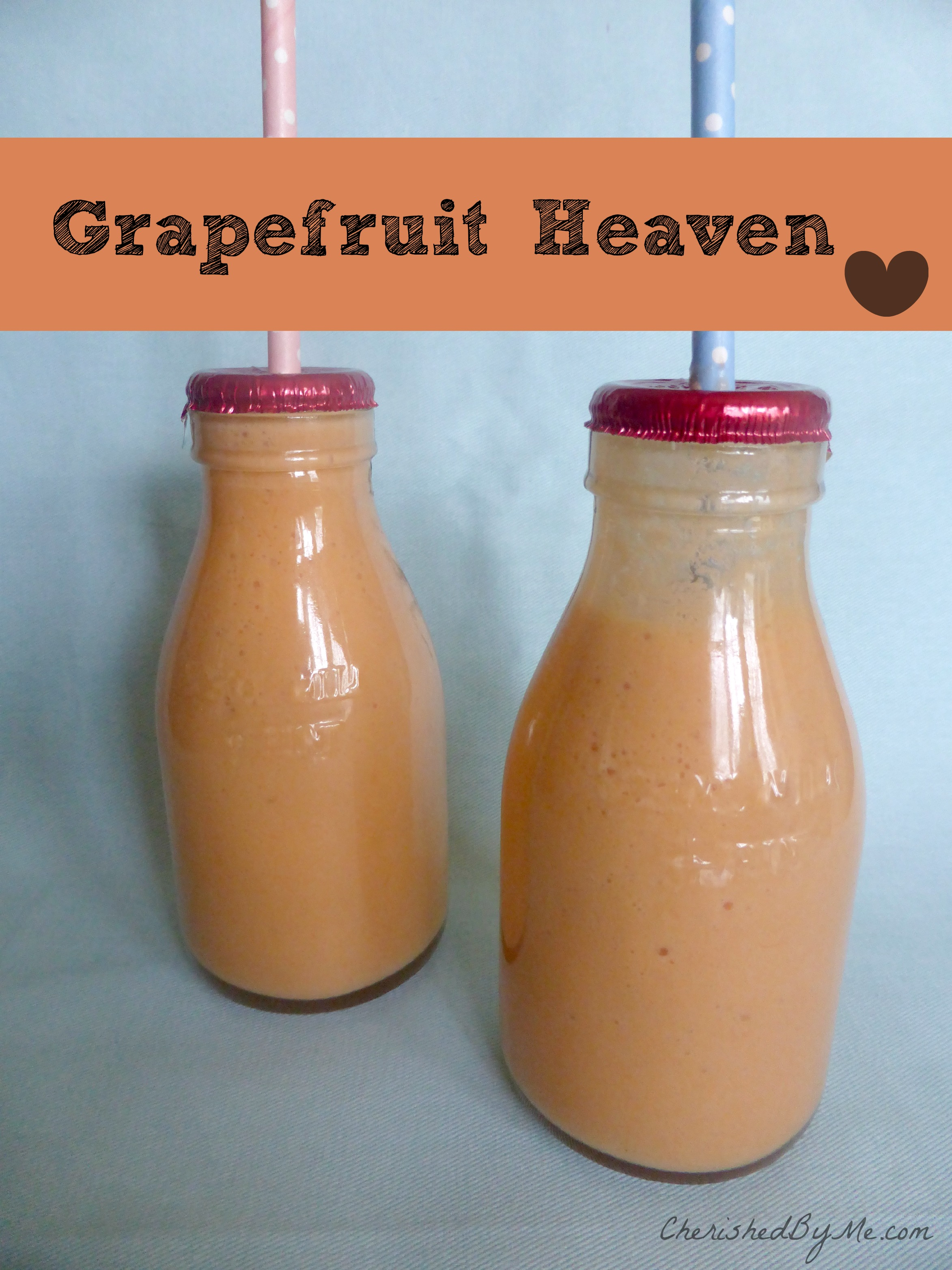 Grapefruit Heaven