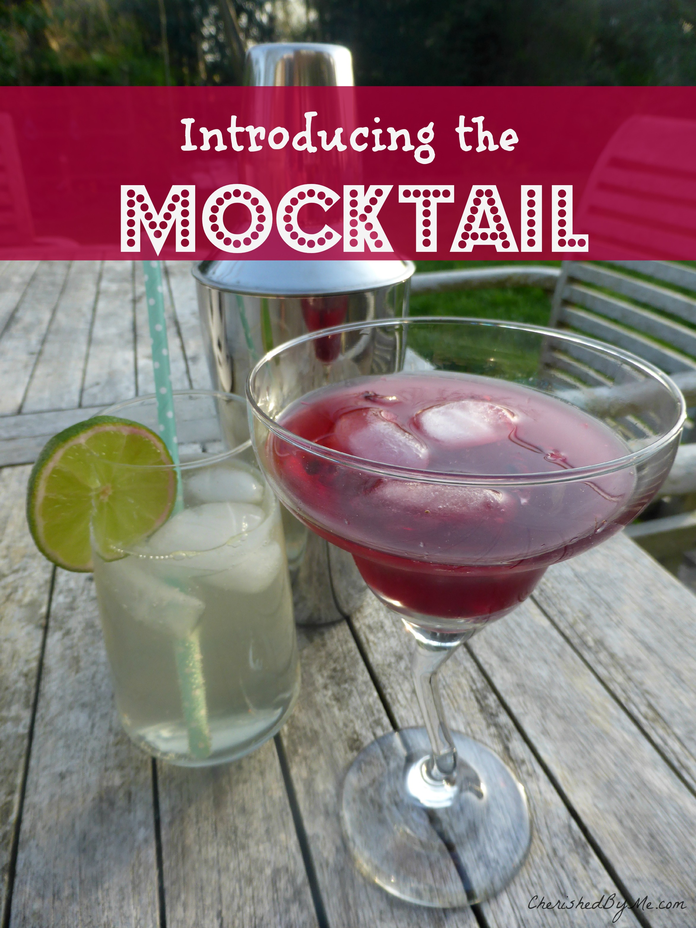 The Mocktail