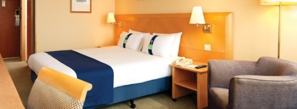 Holiday Inn London Kensington Forum - Executive Bedrooms