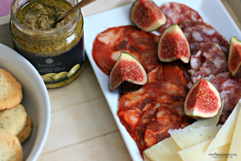 Spanish Hamper from Grey's Fine Foods