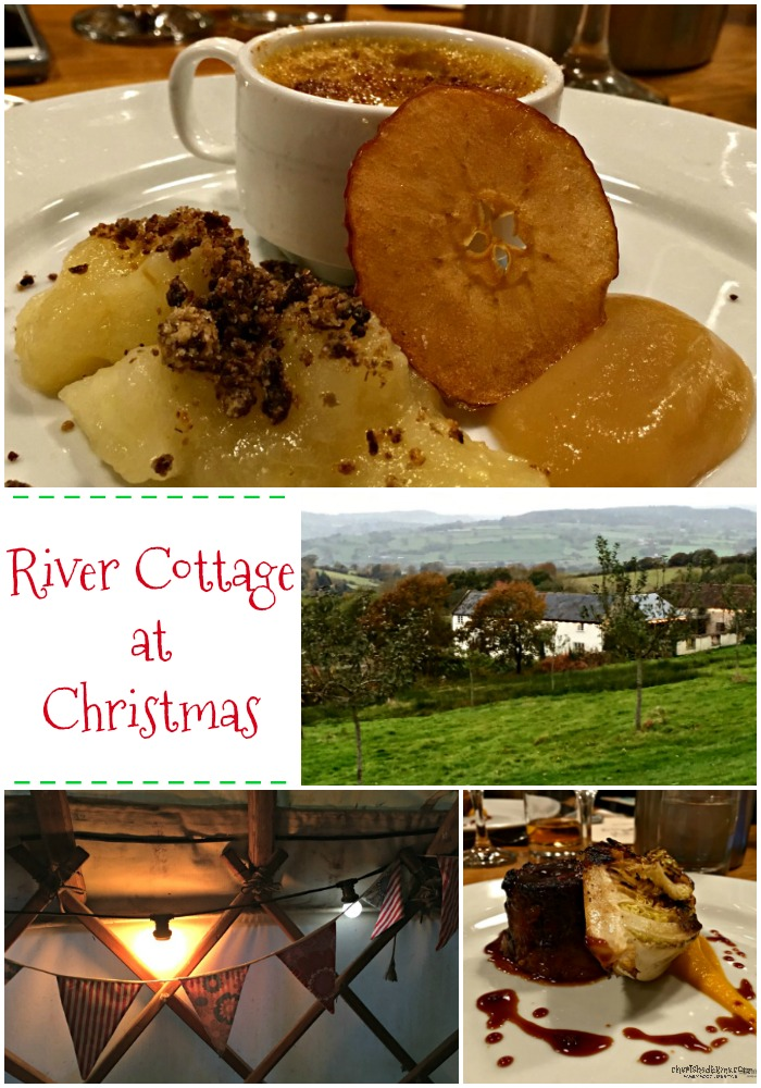 A River Cottage Christmas
