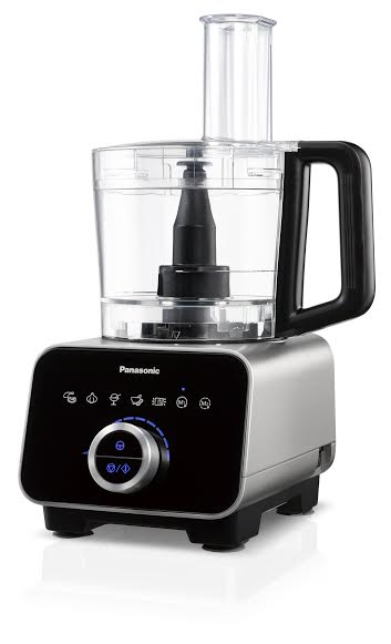 Panasonic MK-F800 food processor & blender