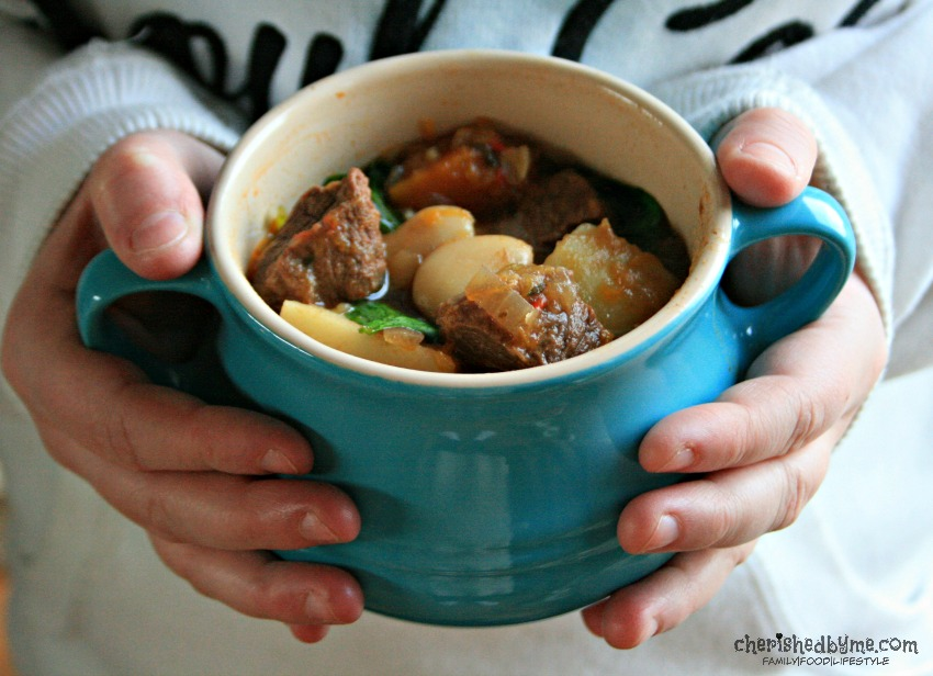 Pepperpot Stew and Hygge