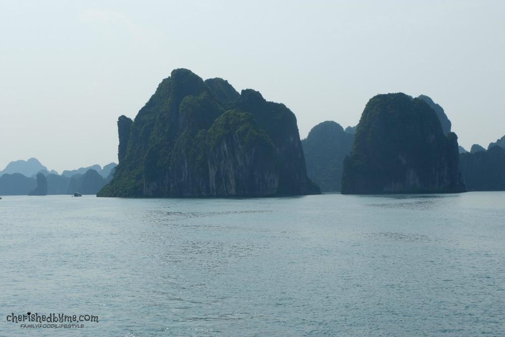 Visit Vietnam- Halong Bay | cherishedbyme.com