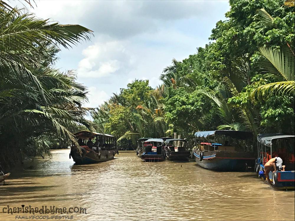 Mekong Delta, Vietnam | cherishedbyme.com