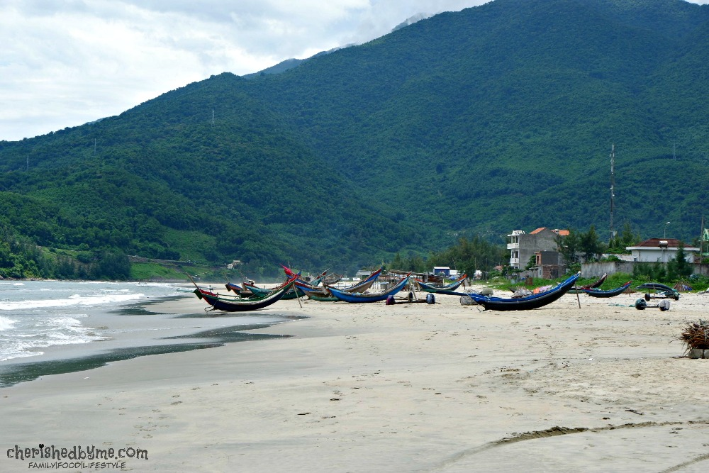 Visit Vietnam- the beaches are beautiful | cherishedbyme.com
