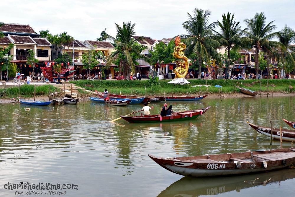 Visit Vietnam, Hoi An | cherishedbyme.com